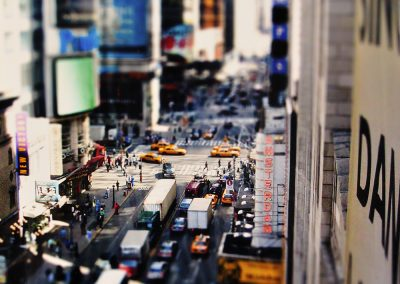 2e prix <br> <em>New York miniature</em>