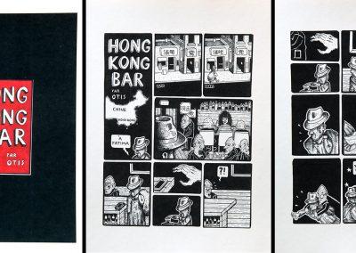 2e prix <br> <em>Hong Kong Bar</em>