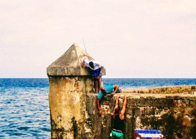 <em>Un sauvetage bien cubain</em>