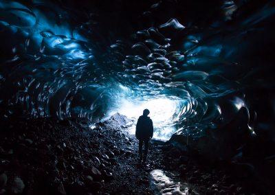 <b><em>Glacier d'eau</em></b>