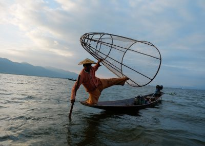 <b><em>La danse du pêcheur</em></b>